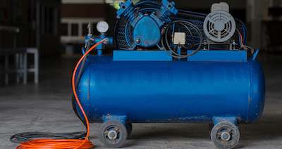 5 Types of Air Compressors – Which Is Right For Your Job?