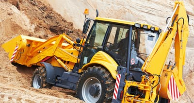 2021 Backhoe Hire Rates: How much does it cost to rent a backhoe?