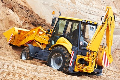 Excavator Vs Backhoe: Which Machine Is Best For Your Project?