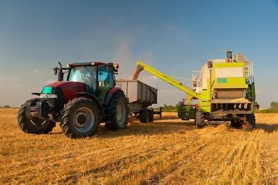 Top 5 World's Biggest Tractors