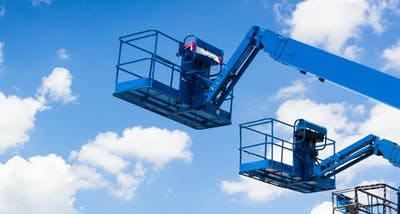 2021 Boom Lift Hire Rates: How much does it cost to rent a boom lift?