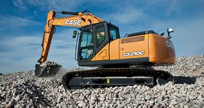 Excavator Operator Licence & Ticket Guide