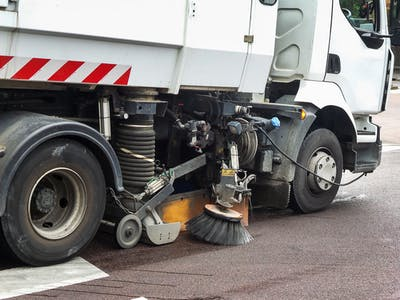 What is the Right Street Sweeper for my Job?