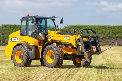 What is the Right Telehandler for my Job?