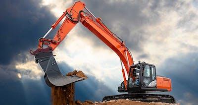 Top 10 Excavator Brands in Australia