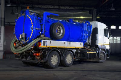 What is the Right Vacuum Truck for my Job?