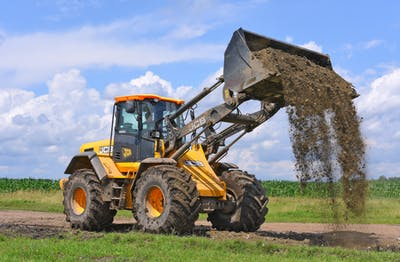 What to Look for When Inspecting a Used Wheel Loader?