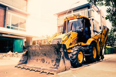 Which Backhoe Attachment is Right for your Project?