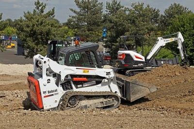 What is the Right Skid Steer Loader for my Job?