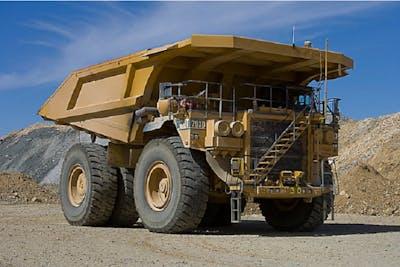 CAT 793D Dump Truck Review & Full Specs