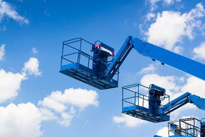 Cherry Picker Licence Requirements Guide