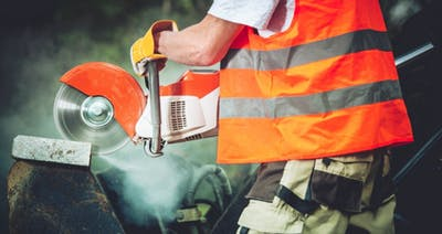 2021 Concrete Cutting Cost Guide: How much does concrete cutting cost?