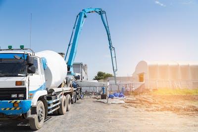 Concrete Pump Hire Rates Guide
