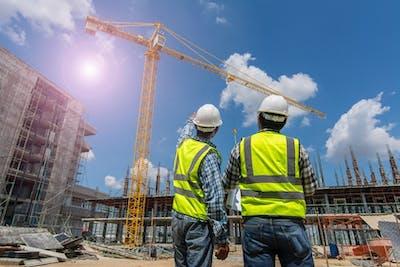 Top 4 Crane Safety Tips