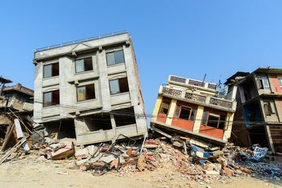 The 5 features of earthquake-proof buildings