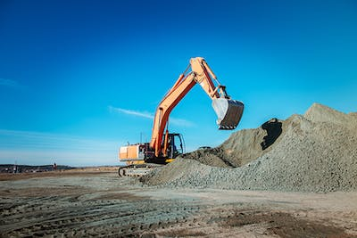 What is an Excavator?