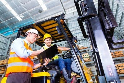 3 Major Forklift Hazards and How to Reduce your Risks
