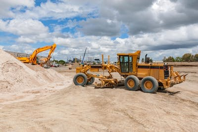 2021 Grader Hire Rates Guide: How much does it cost to rent a grader?