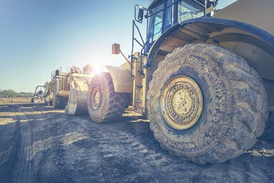 HR Licence | How to Get Your Heavy Rigid Licence