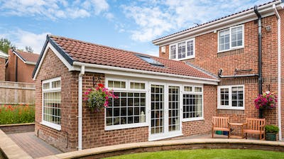 2021 House Extension Cost Guide: How much does extending a house cost?