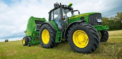 John Deere 6330 Tractor Review & Full Specs