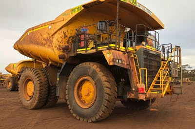 Top 5 Best Dump Truck Brands in Australia