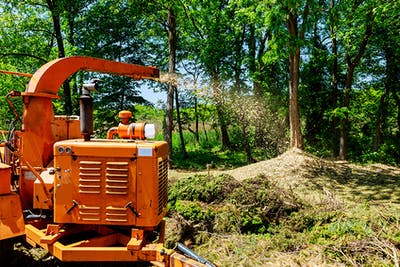 What is Land Clearing and Mulching in Australia?