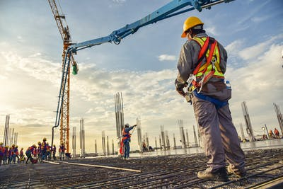 What is the right Concrete Pump for my Job?