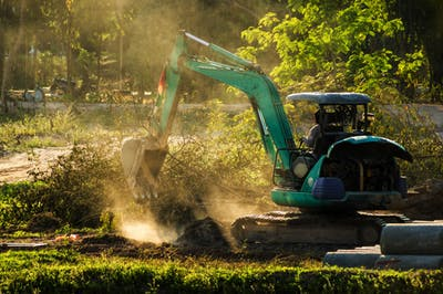 Is A Mini Excavator Right For Your Job?