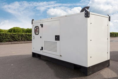 2021 Generator Hire Rates: How much are average rental prices?