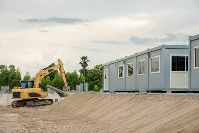 What are Mobile Buildings and Portable Accommodation?