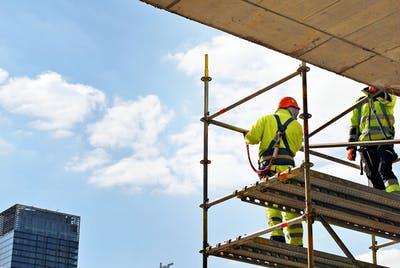 Scaffolding Guide & Safety Requirements