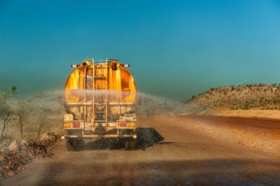 Water Truck Operator Ticket & Licence Guide
