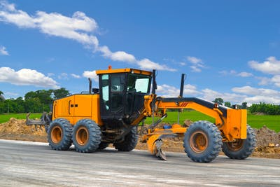 What is a Grader?