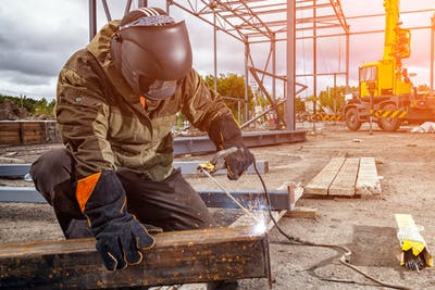 2021 Welding Costs: What are typical mobile welder hire prices?