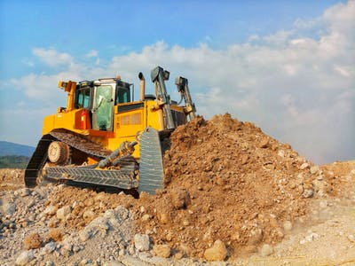 What is a Dozer?