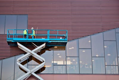 What is the Right Scissor Lift for your Job?