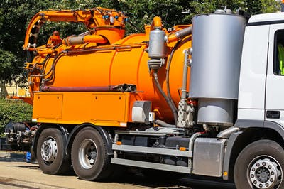 Do you Need a Licence to Operate a Vacuum Truck?