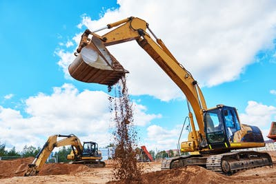 Excavator Hire Guide (& How To Get The Best Prices)
