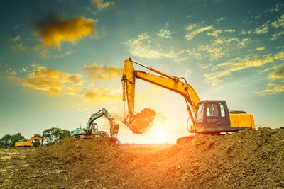 What is the Right Excavator for your Job?