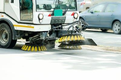 Top 4 Best Street Sweeper Brands