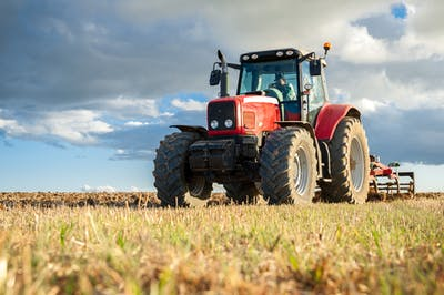 Do you Need a Licence to Operate a Tractor?