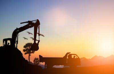 Six Tips on Buying Used Earthmoving Equipment