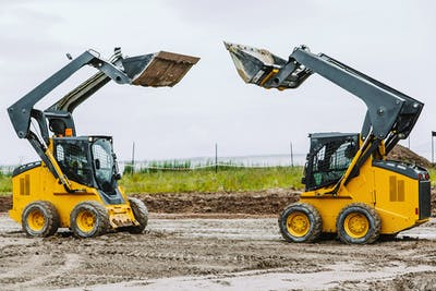 What are the Best Skid Steer Loader Brands?