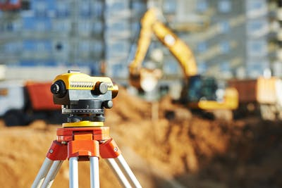 What is Surveying Equipment?