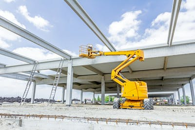 Do I Need a Licence to Operate a Telehandler?