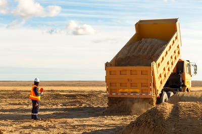 Tipper Truck Sizes | Which Tipper is Right For Your Job?