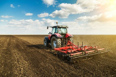 2021 Tractor Hire Rates: How much does it cost to rent a tractor?